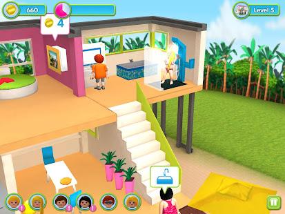 PLAYMOBIL Luxury Mansion 1.5 Screenshots 13