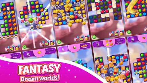 Lollipop : Link & Match Apkfinish screenshots 5