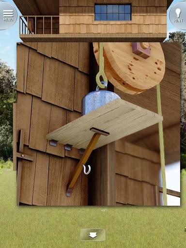Can you escape Tree House  screenshots 11