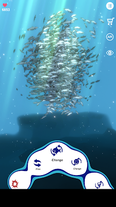 魚群のおすすめ画像1