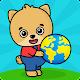 Lernspiele für Kinder im Alter von 2 bis 5 Jahren für PC Windows