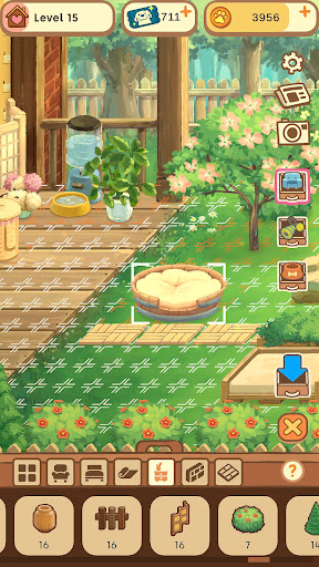 Old Friends Dog Game  screenshots 22
