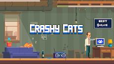 クラッシーキャット (Crashy Cats)のおすすめ画像1