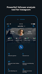 Reports+ Followers Analytics for Instagram 1