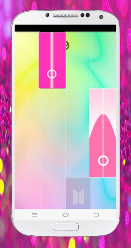 KPOP BTS & Blackpink Piano Tiles 1.1 Screenshots 4