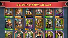 Knights and Glory - Tactical Battle Simulatorのおすすめ画像4