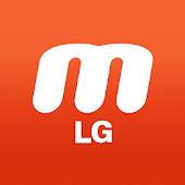 icono Mobizen Grabador de Pantalla for LG