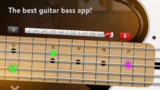 Real Bass FULL Cracked APK 1