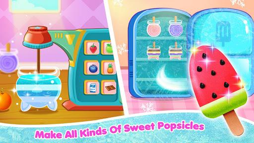 🍦🥤Dessert Cooking Game - Ice cream & Juice 3.0.5026 screenshots 1