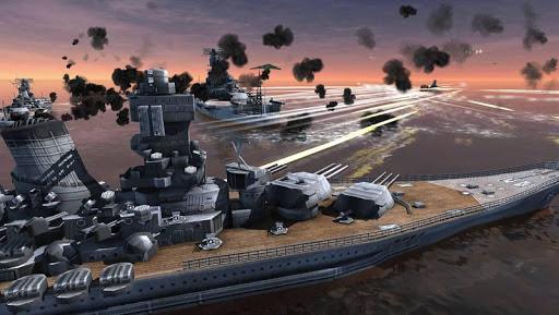 World Warships Combat screenshots 9