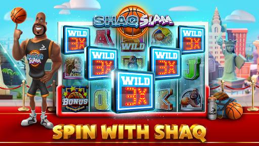 myVEGAS Slots: Las Vegas Casino Games & Slots 3.10.3 screenshots 2