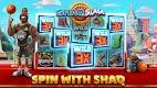 screenshot of myVEGAS Slots: Las Vegas Casino Games & Slots