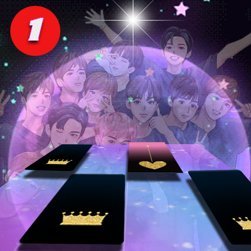 kpop piano magic tiles 2020 APK