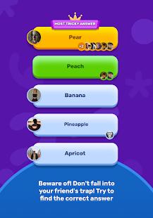 Zarta - Houseparty Trivia Game &  Free Voice Chat