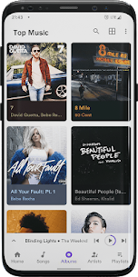 Top Music Player 1