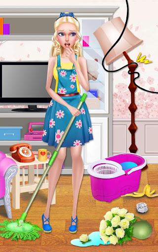 Fashion Doll - House Cleaning 1.6 screenshots 12