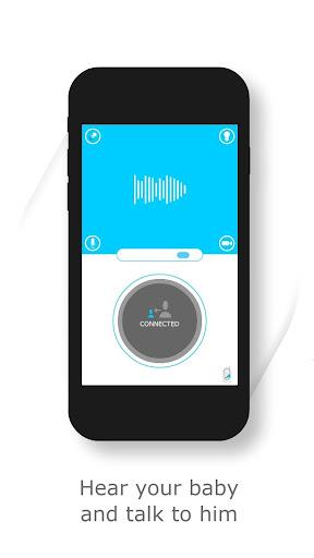 Luis.Babyphone - Baby Monitor with 3G 2.0.78 Screenshots 2