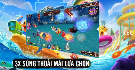 Tu00e0i Lu1ed9c Bu1eafn Cu00e1 3D 1.0.3 Screenshots 3