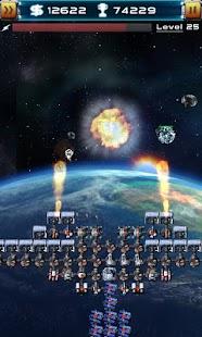 Asteroid Defense Classic Screenshot