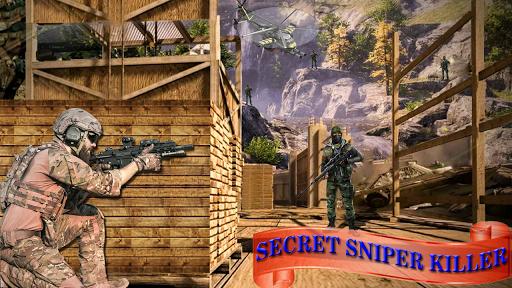 Bravo Elite Commando  screenshots 1