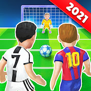 Football Clash - Euro Mobile Soccer