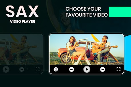 S3X Video Player 1