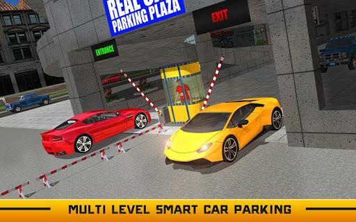 Advance Street Car Parking 3D: City Cab PRO Driver 1.0.7 screenshots 2