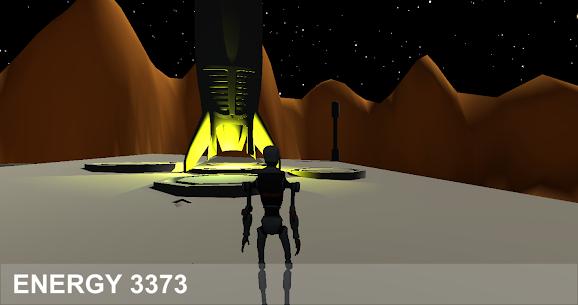 Escape from Cruel Mars (VR). Game Hack & Cheats 5