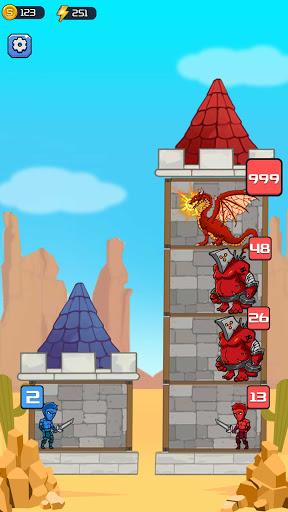 hero tower wars 1.0.9 screenshots 3