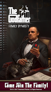 The Godfather: Family Dynasty Screenshot
