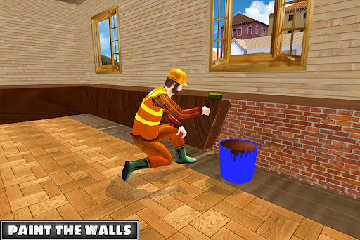 New House Construction Simulator 1.4 screenshots 7