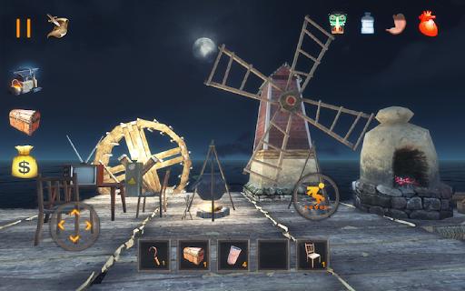 Ocean Survival: Ultimate - Simulator 9.9.5 screenshots 4
