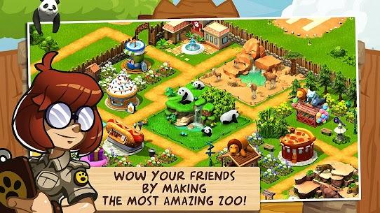 Wonder Zoo Baixar Última Versão – {Atualizado Em 2021} 4