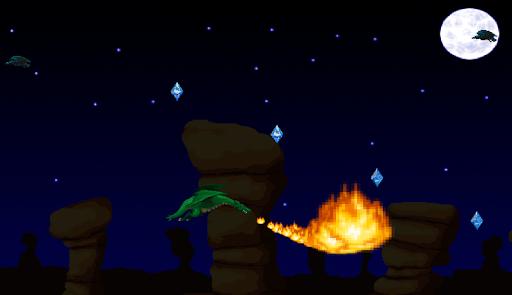 wonder dragon screenshot 3