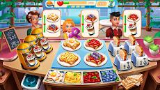 クッキングシズル: 料理長のおすすめ画像1