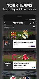 Free fuboTV Watch Live Sports Apk Download, NEW 2021* 2