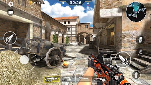 GO Strike : Online FPS Shooter  screenshots 15