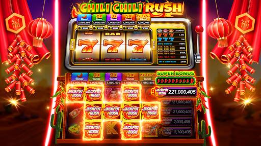 Slotrillionu2122 - Real Casino Slots with Big Rewards  screenshots 4