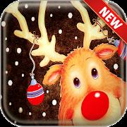 Christmas Reindeer Wallpapers