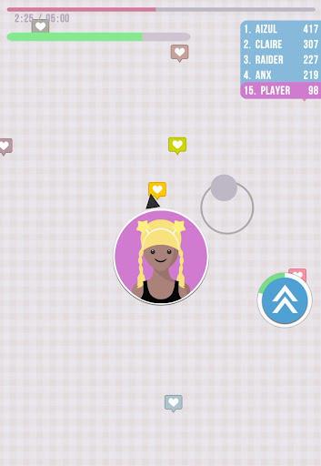 Insta Blob io 2.4.1 screenshots 1
