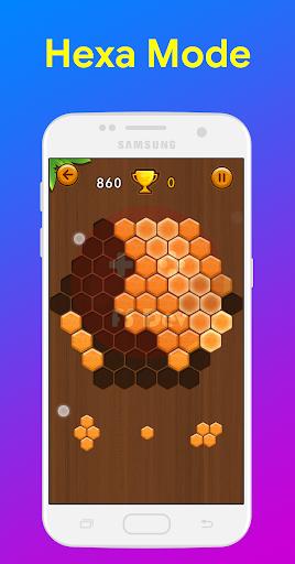 new Wood Puzzle Block 2021 3.1.202103 screenshots 4