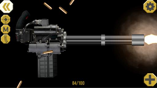 Ultimate Weapon Simulator - Best Guns android2mod screenshots 1