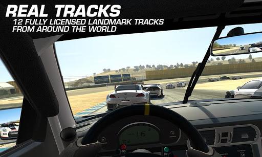 Real Racing  3 apktram screenshots 6