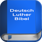 App Icon for Deutsch Luther Bibel App in Slovakia Google Play Store