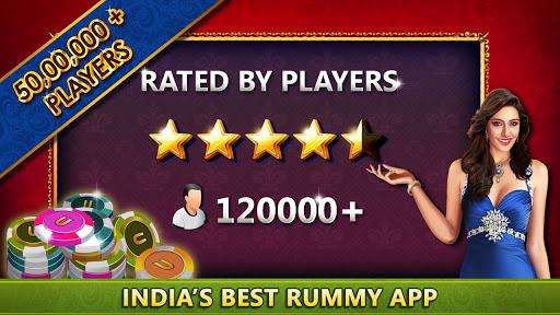 RummyCircle - Play Indian Rummy Online | Card Game 1.11.28 screenshots 15