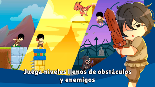Dreamau Adventures  screenshots 7