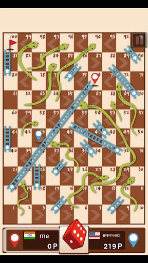 Snakes & Ladders King 20.04.02 screenshots {n} 1