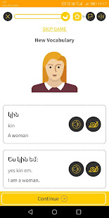 Learn Armenian Language with Master Ling