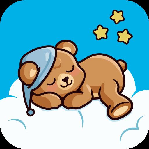Storybook Masajes para bebés y cuentos para dormir