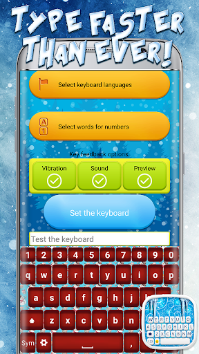 Frozen Keyboard 2.3 Screenshots 3
